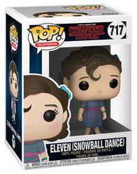 Vinylová figúrka č. 717 Eleven (Snowball Dance)