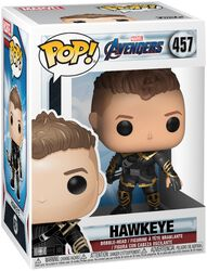 Endgame - Hawkeye Vinyl Figure 457