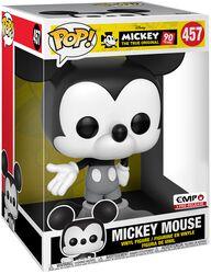 Vinylová figúrka č. 457 Mickey's 90th Anniversary - Mickey Mouse (Life Size)