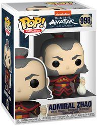 Vinylová figúrka č. 998 Admiral Zhao