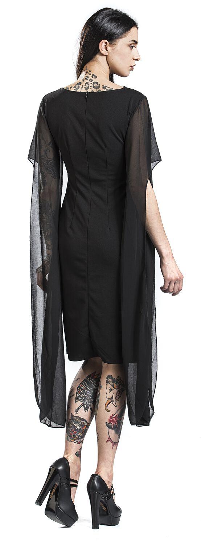 Retro Dress. Stredne dlhé šaty f1e5f624032