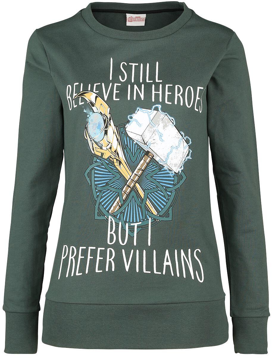 c8505d974e4b Loki - Prefer Villains