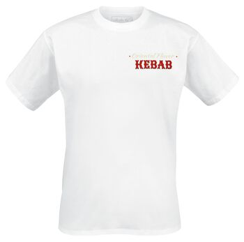 Create Your Kebab