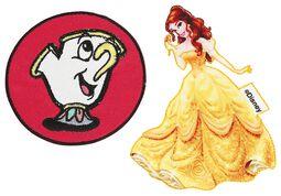 Belle a Chip