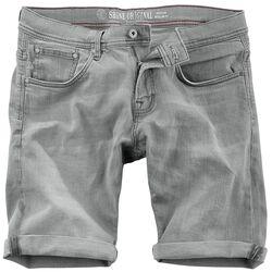 Nohavice klasického strihu Wardell