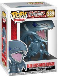 Vinylová figúrka č. 389 Blue Eyes White Dragon