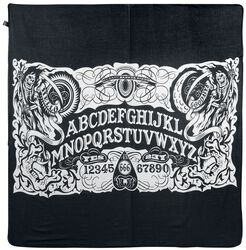 Šatka Ocult Ouija Spirit Board