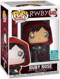 Vinylová figúrka č. 640 SDCC 2019 - Ruby Rose