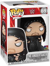 Vinylová figúrka č. 69 Undertaker