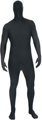 M-Suit - čierny