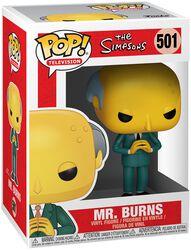 Vinylová figúrka č. 501 Mr. Burns