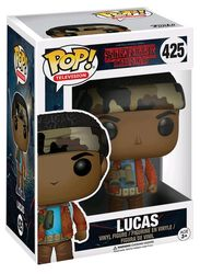 Lucas Vinyl Figure 425
