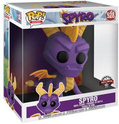Vinylová figúrka č. 528 Spyro (v životnej veľkosti)