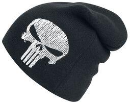 Dlhá čiapka s logom