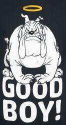 Tom and Jerry Spike - Good Boy