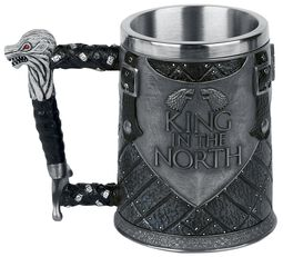 King in the North Tankard