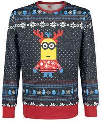 Vianočný sveter