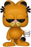 Garfield Vinylová figúrka č. 22 Garfield (Funko Shop Europe)