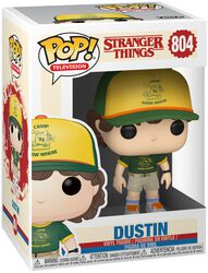 Vinylová figúrka č. 804 Season 3 - Dustin