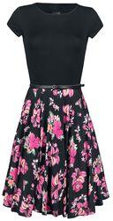 Šaty Hawaii Smart Petticoat
