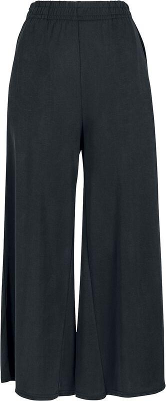 Dámske modalové Culotte nohavice