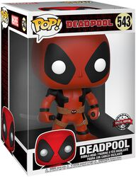 Deadpool (Life Size) Vinyl Figure 543