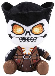 Stubbins - Captain Flameheart
