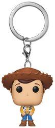 Kľúčenka Pocket POP! - Woody