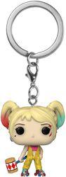Harley Quinn (Boobytrap Battle) Pocket Pop!