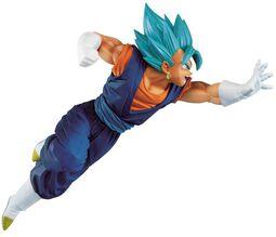 Super - Super Saiyan God Super Saiyan Vegito (Chosenshiretsuden)