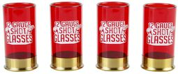 Gauge Shot Glasses