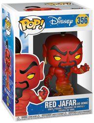 Vinylová figúrka č. 356 Red Jafar (s možnosťou chase)