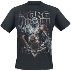 Ragnarok - Korg - See You Later