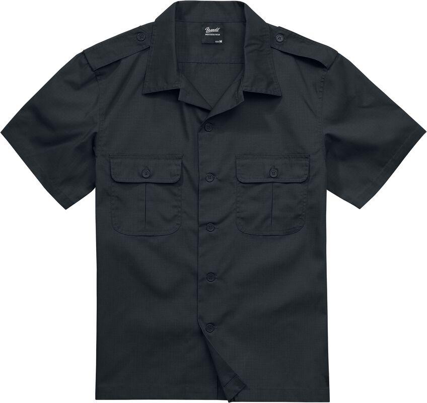 Tričko Ripstop s polovičnými rukávmi