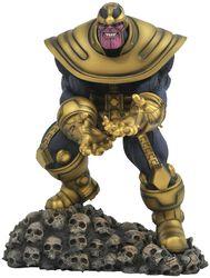 Soška Thanos (Diorama)