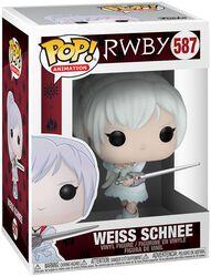 Vinylová figúrka č. 587 Weiss Schnee
