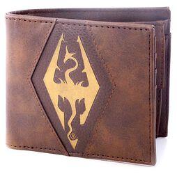 V - Dragon Symbol