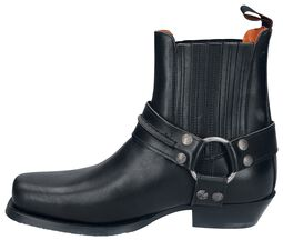 Motorkárske topánky