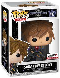 Vinylová figúrka č. 493 Sora (Toy Story)
