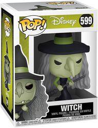 Vinylová figúrka č. 599 Witch