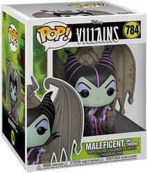 Vinylová figúrka č. 784 Maleficent on Throne (Pop! Deluxe)