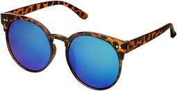 Slnečné okuliare Rock Cadiz Green Reflect