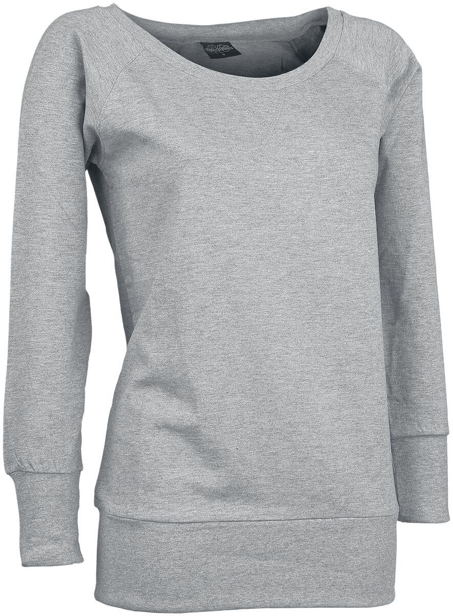 2353e2273070 Dámske tričko so širokým klasickým výstrihom
