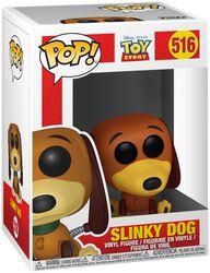Vinylová figúrka č. 516 Slinky Dog