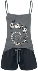 Nightmare Before Christmas Jack Skellington - Curse