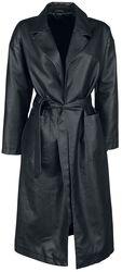Oversize kabát New York