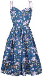 Šaty Violetta 50s