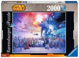 Universe - 2 000 ks