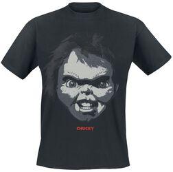 Chucky - Child's Play Portrait