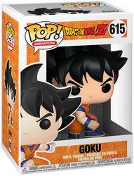 Vinylová figúrka č. 615 Z - Goku